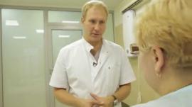 Embedded thumbnail for Профессор Юрий Русецкий