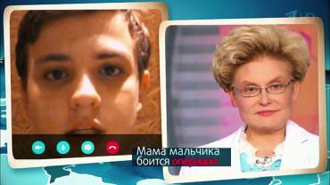 """Embedded thumbnail for Программа """"Жить Здорово"""" с Еленой Малышевой. Фронтит - причина головных болей"""